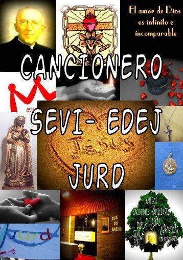 cancionero sevi-edej-jurd - Alianza en Jesús por María