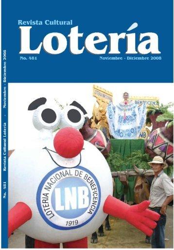 2008 481 LNB - Asamblea Legislativa de la República de Panamá
