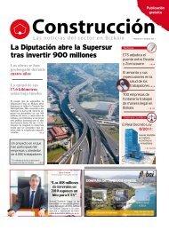 La Diputación abre la Supersur tras invertir 900 millones