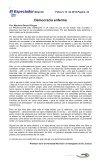 El Tiempo(Bogotá) - Ministerio de Minas y Energía - Page 6