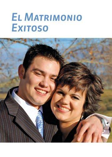 El Matrimonio Exitoso