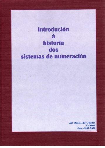 Sistema de numeración dos sumerios