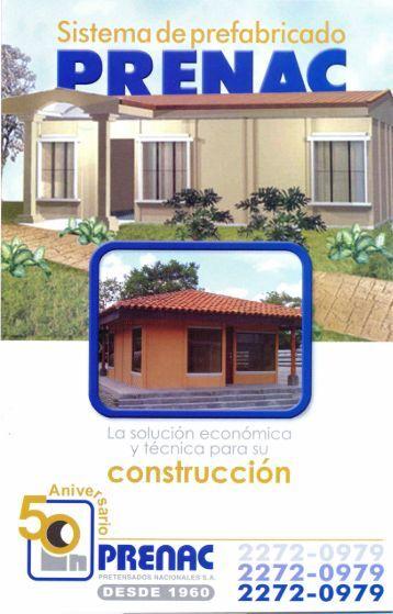 Kit casas prefabricadas antisismicas en ecuador for Kit casas prefabricadas