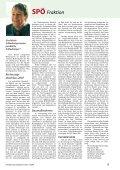 Kurz berichtet - Schladming - Seite 5