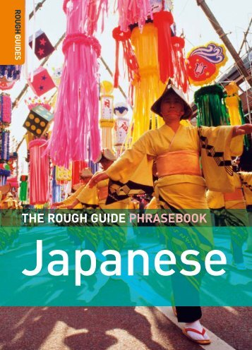 Rough Guide Phrasebooks - Mkmouse.com.br