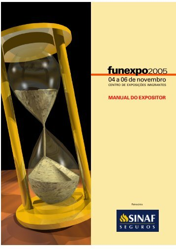 funexpo2005 - Funerarianet.com.br