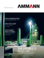 CO2 - Ammann Group
