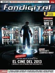 EL CINE DEL 2013 - Fanzine digital