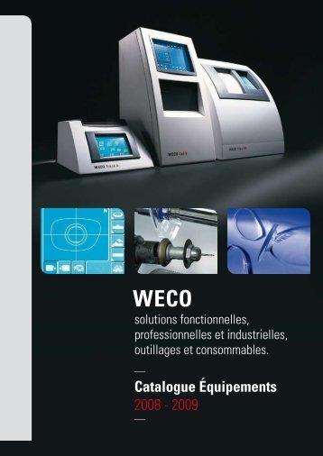 2008 - 2009 - Découvrez nos catalogues 2011