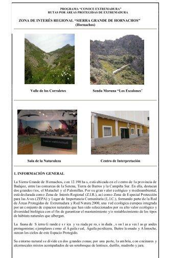 Ficha Descriptiva - Extremambiente