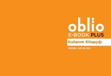 E-BOOK PLUS - Oblio
