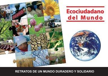 Ecociudadano del Mundo - Eco-citoyens du monde