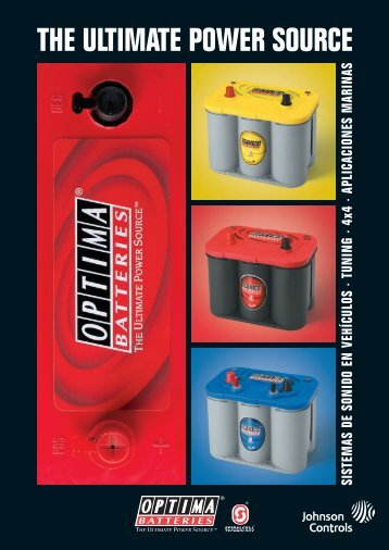Folleto de productos (PDF, uso particular)