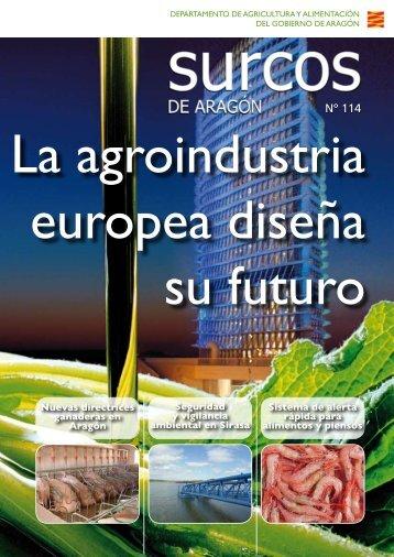 Nº 114 - Gobierno de Aragón