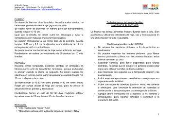 HUERTA-Siembra en Otoño-Plantines.pdf - INTA