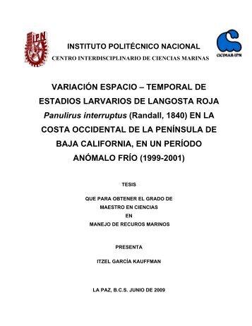 Ver/Abrir - Repositorio Digital - Instituto Politécnico Nacional