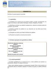 Programm Aleman Para Hispanohablantes Gramatica Alemana