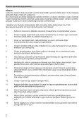 garanti belgesi - Oblio - Page 6