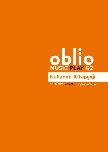 Untitled - Oblio