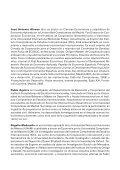 Coherencia de políticas para el desarrollo en cinco donantes del ... - Page 5