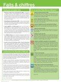 Objectifs du millénaire : le poids de l'incohérence Objectifs du ... - Page 2