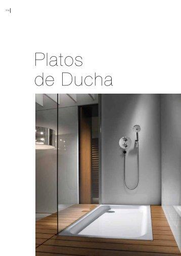 Platos de ducha y mamparas de ducha cat logo roca venespa for Duchas roca catalogo