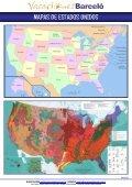 Estados Unidos Circuitos   Tarifas - Page 3
