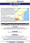 Estados Unidos Circuitos   Tarifas - Page 7