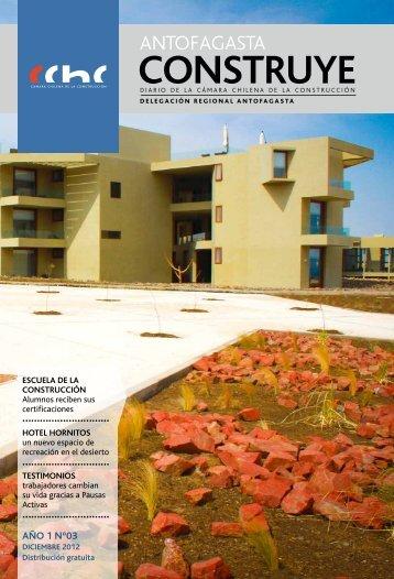 Descargar PDF (966 KB) - Cámara Chilena de la Construcción