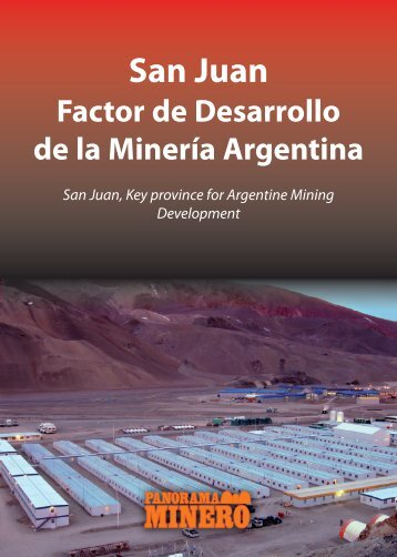 edicion 352 febrero 2009 - San Juan, Factor de Desarrollo de la ...