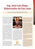 edicion 352 febrero 2009 - San Juan, Factor de Desarrollo de la ... - Page 3