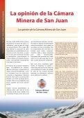 edicion 352 febrero 2009 - San Juan, Factor de Desarrollo de la ... - Page 4