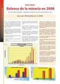 edicion 352 febrero 2009 - San Juan, Factor de Desarrollo de la ... - Page 6