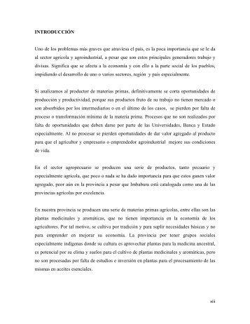 03 AGI 110 INTRODUCCIÓN.pdf - Repositorio UTN