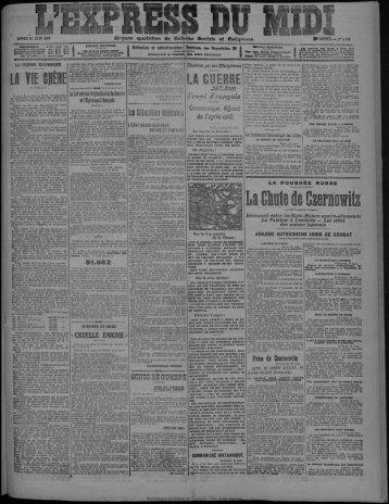 La Loi SUPles Orplielms de la Guerre et l'Episcopat français