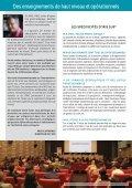 Présentation de la taxe d'apprentissage - Iris - Page 2