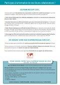 Présentation de la taxe d'apprentissage - Iris - Page 4