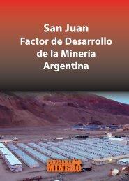 edicion 353 marzo 2009 - San Juan, Factor de Desarrollo de la ...