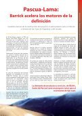 edicion 353 marzo 2009 - San Juan, Factor de Desarrollo de la ... - Page 3