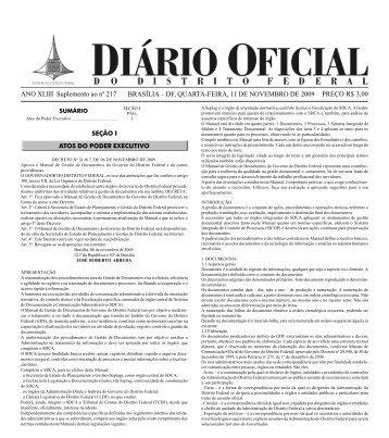 SUPLA-Seção 1.p65 - Governo do Distrito Federal