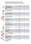 Kompletní ceník ke stažení - J+A zdravotnické potřeby - Page 4