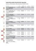 Kompletní ceník ke stažení - J+A zdravotnické potřeby - Page 5