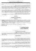 ORDEN DEL DIA - Ministerio de Justicia y Seguridad - Page 4