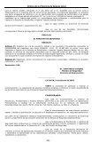 ORDEN DEL DIA - Ministerio de Justicia y Seguridad - Page 6