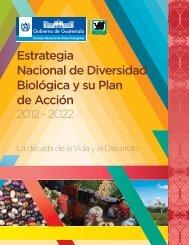 Estrategia Nacional de Diversidad Biológica y su Plan de Acción