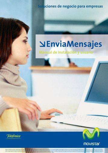 Manual de usuario - Movistar
