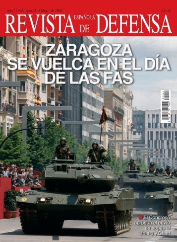 ESPAÑOLA - Portal de Cultura de Defensa - Ministerio de Defensa