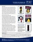 Sistema de Cuerda de Llamado Motorizada provee ... - Capital Safety - Page 2