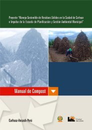 Manual Compost Ciudad Saludable