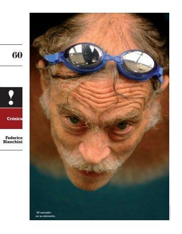Crónica Federico Bianchini - Letras Libres